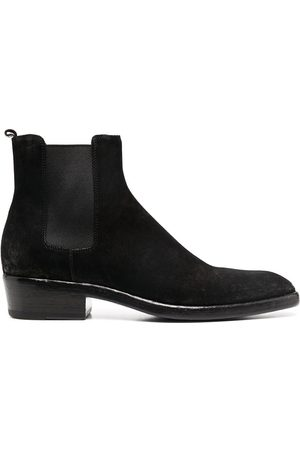 Buttero Kingsley ankle boots