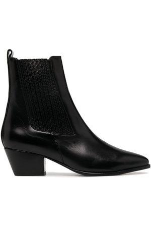 Sandro Melya ankle boots