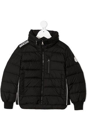 Moncler Padded long-sleeve jacket