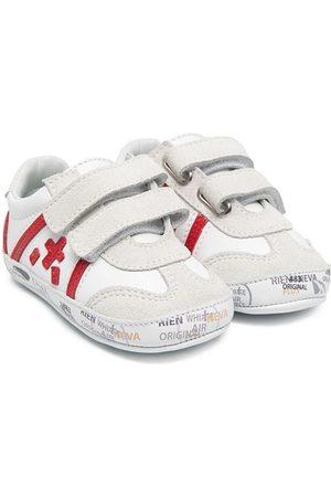 Premiata Baby-BV touch-strap sneakers