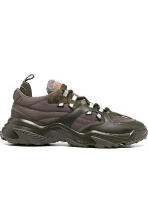 VALENTINO GARAVANI Afterdusk low-top sneakers