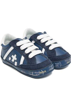Premiata Baby-B low-top sneakers