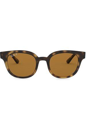 Ray-Ban Women's RB4324 50MM Sunglasses