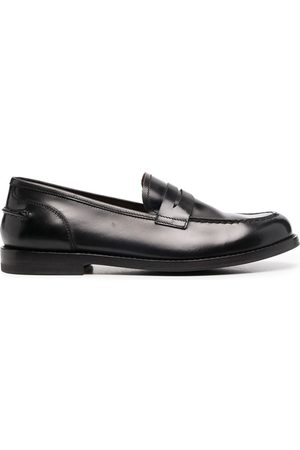 ALBERTO FASCIANI Women Loafers - Penny slip-on loafers