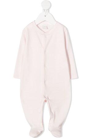 Marie-Chantal Angel wings babysuit