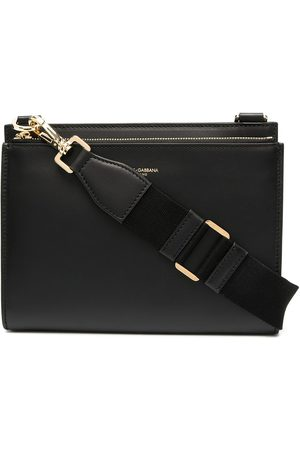 Dolce & Gabbana Men Bags - Leather tote bag