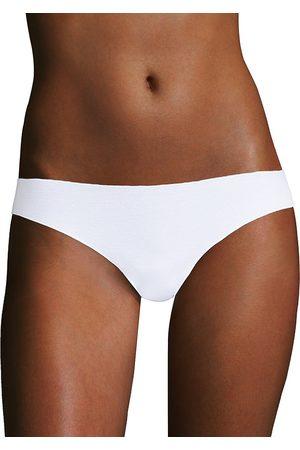 Hanro Invisible Cotton Thong