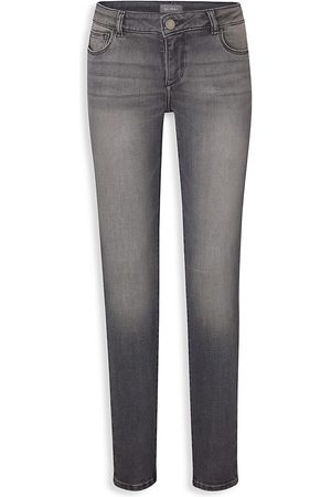 DL1961 DL1961 Premium Denim Little Girl's & Girl's Faded Skinny Jeans - - Size 16