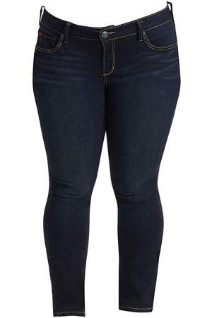Slink Jeans Plus Women's Stretch Jeans - - Size 22 W