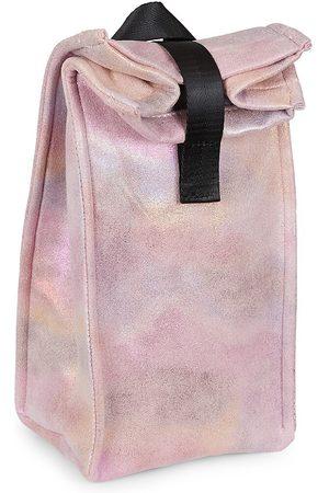 Bari Lynn Tie-Dye Metallic Snack Pack