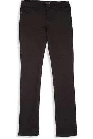 DL1961 DL1961 Premium Denim Little Girl's & Girl's Chloe Skinny Jeans - - Size 16