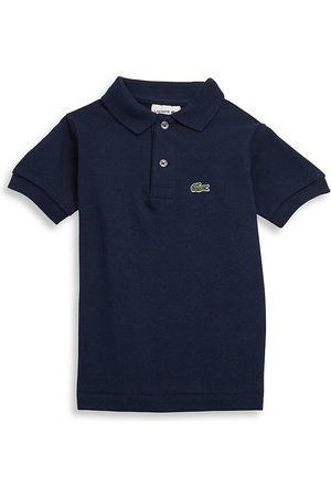 Lacoste Baby's, Little Boy's & Boy's Short-Sleeve Polo - - Size 8