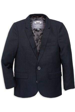 Appaman Little Boy's & Boy's Solid-Color Suit Jacket - - Size 14