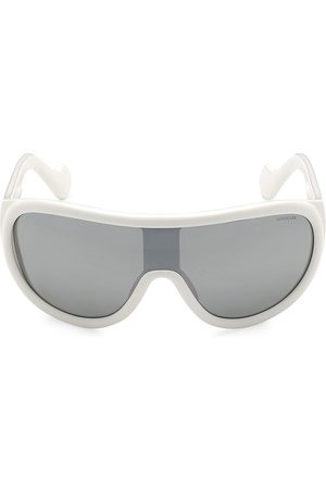 Moncler Women's 135MM Shield Sunglasses