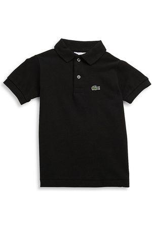 Lacoste Boys Polo Shirts - Baby's, Little Boy's & Boy's Short-Sleeve Polo - - Size 10