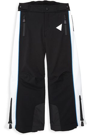 Moncler Little Boy's & Boy's Technical Ski Pants - - Size 14