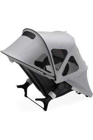 Bugaboo Baby Summer Dresses - Fox 2 & Cameleon 3 Breezy Sun Canopy - Misty Grey