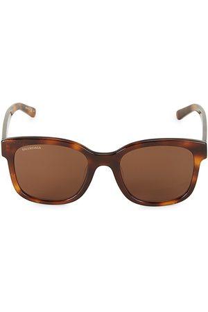 Balenciaga Women's 52MM Square Sunglasses