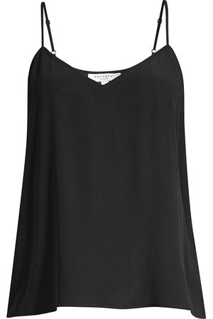 Equipment Women's Layla Silk Camisole - - Size Medium