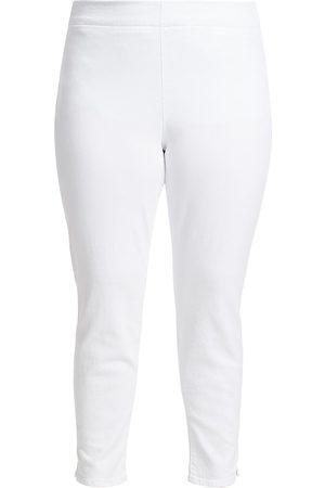 NYDJ, Plus Size Women's Pull-On Skinny Ankle Pants - - Size 26 W