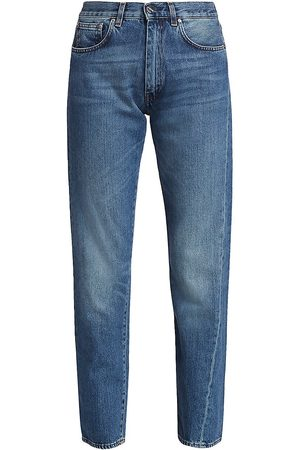 Totême Women's Original Straight-Leg Jeans - - Size 29 (6-8)