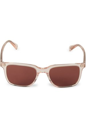 Oliver Peoples Women's Lachman Sun Sun 50MM Wayfarer Sunglasses