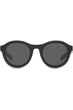 Prada Women Round - Conceptual 49MM Round Sunglasses