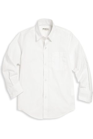 Appaman Little Boy's, & Boy's Casual Button-Down Shirt - - Size 16