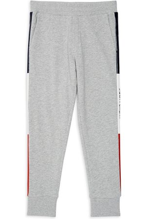 Moncler Little Boy's & Boy's Colorblock Side Joggers - - Size 14