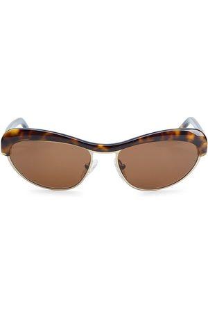 ANDY WOLF Women's Akira Cat Eye Sunglasses