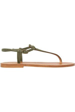 K jacques Picon sandals