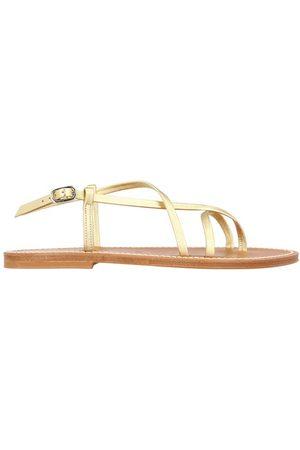 K jacques Muse sandals