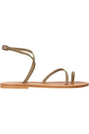 K jacques Loki sandals