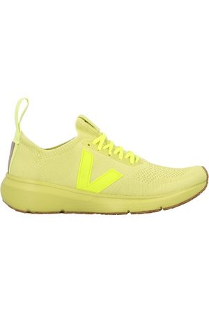 Rick Owens X Veja - Low sock sneakers