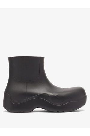 Bottega Veneta Men Ankle Boots - The Puddle Biodegradable-rubber Ankle Boots - Mens