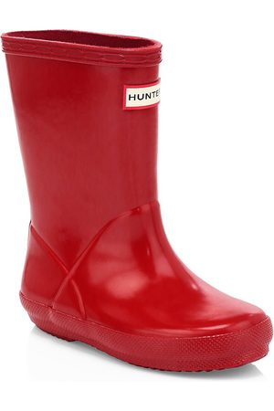 Hunter Toddler's First Gloss Rainboots - - Size 5 (Baby)