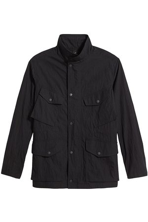 RAG&BONE Men's Austin Field Jacket - - Size Medium