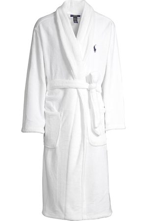 Polo Ralph Lauren Men's Shawl Collar Robe - - Size Large/XL