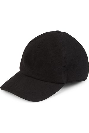 Saks Fifth Avenue Men's COLLECTION Baseball Hat with Ear Flaps - - Size XL