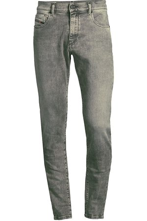 Diesel Men's Strukt Slim-Fit Jeans - - Size 40X32