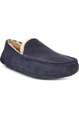 UGG Men Men's Ascot Suede Slippers