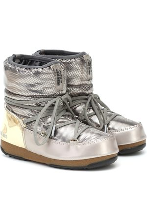 Moon Boot Low St. Moritz WP snow boots