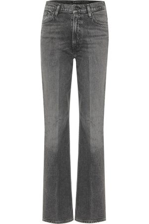 Goldsign Women Bootcut - The Comfort high-rise bootcut jeans