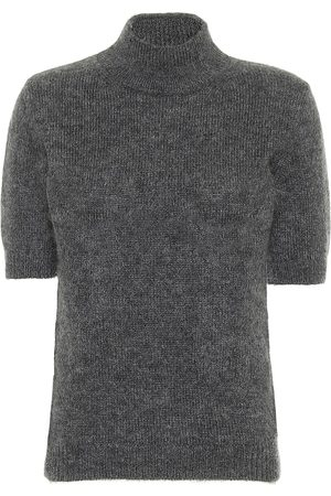 Fendi Cashmere and mohair sweater