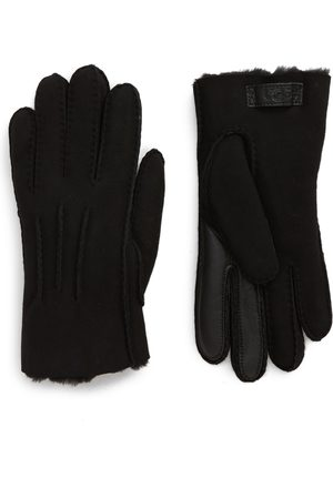 UGG Men's UGG Genuine Shearling Tech Gloves
