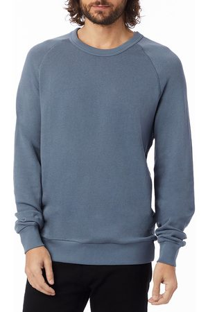 Alternative Men's Champ Washed Terry Sweatshirt