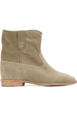 Isabel Marant Étoile Crisi boots - Grey