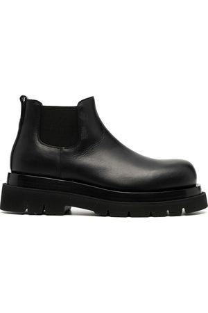 Bottega Veneta Platform sole boots