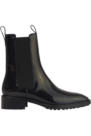 Aeyde Women Ankle Boots - Simone ankle boots