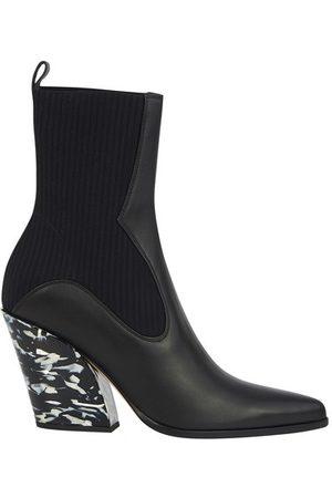 Jimmy Choo Mele 85 boots